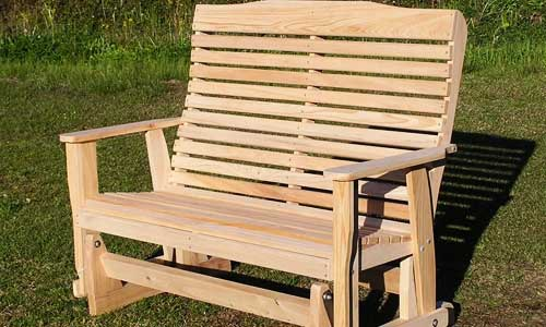 Chairs - Sequoia Building Supply