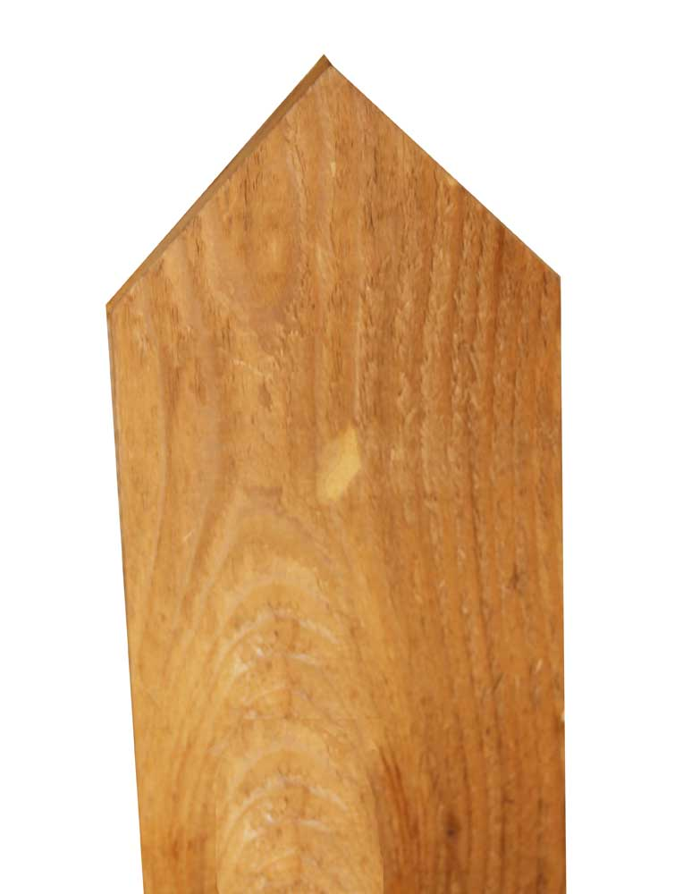 WRC #1 Grade 1x4x4 Creole - Sequoia Building Supply